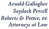 Arnold Gallagher Saydack Percell Roberts & Potter