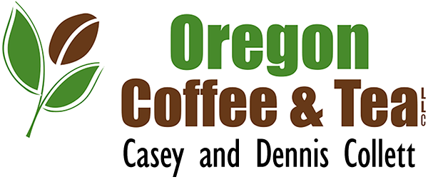 Oregon Coffe and Tea - Collett