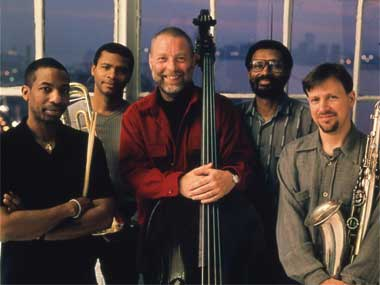 The Dave Holland Quintet