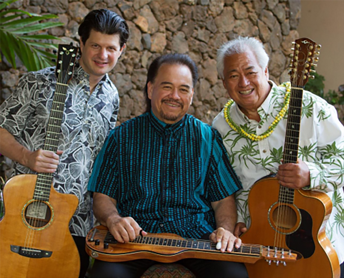Masters of Hawaiian Music 2021