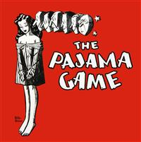 Shedd Theatricals - The Pajama Game