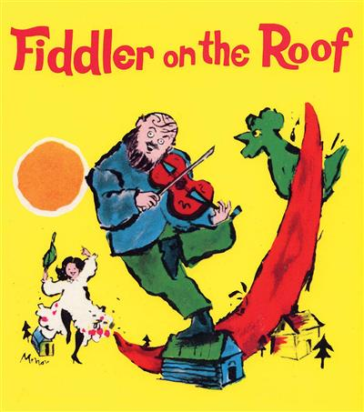 Shedd Theatricals - Fiddler on the Roof