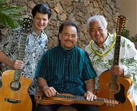 Now Hear This - Masters of Hawaiian Music