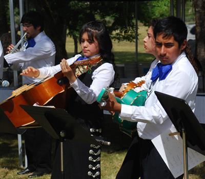 Mariachi Advanced 1