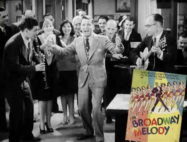 The Broadway Melody 2