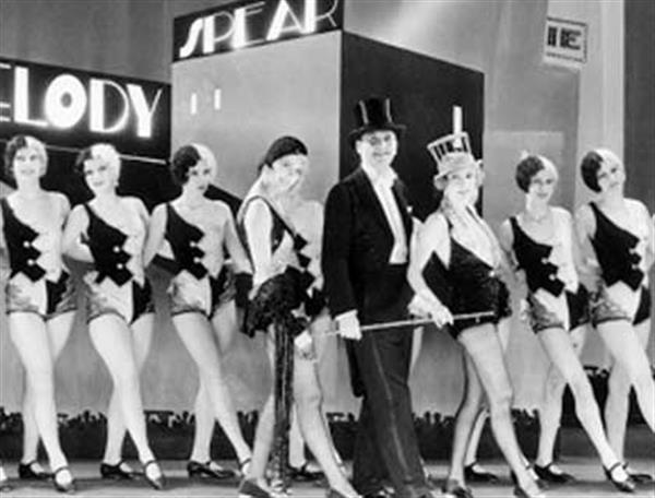 The Broadway Melody 6