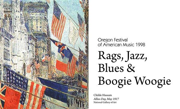 Rags Jazz image