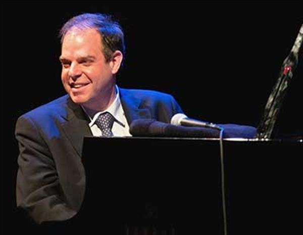 Bill Charlap Trio 6