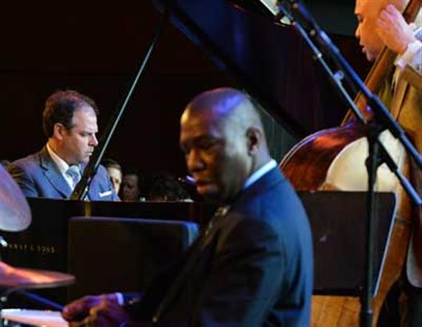Bill Charlap Trio 5