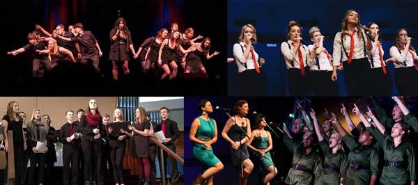 A Night Of Vocal Arts 2017