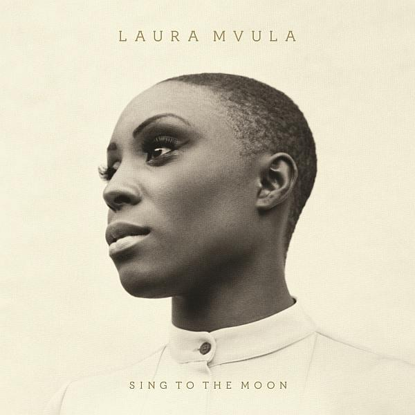 Sing To The Moon album cover