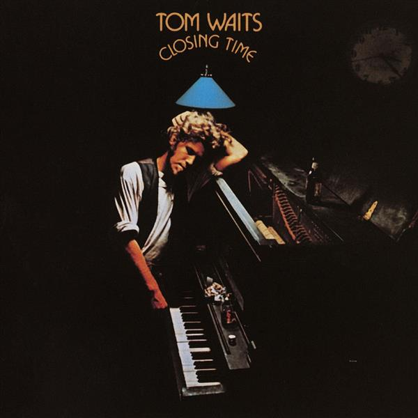 Cosing Time - Tom Waits