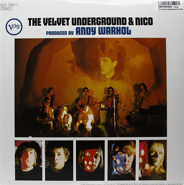 The Velvet Underground & Nico 1