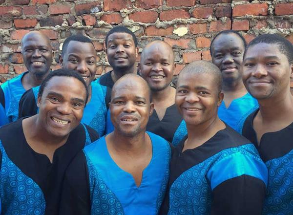 Ladysmith Black Mambazo 1