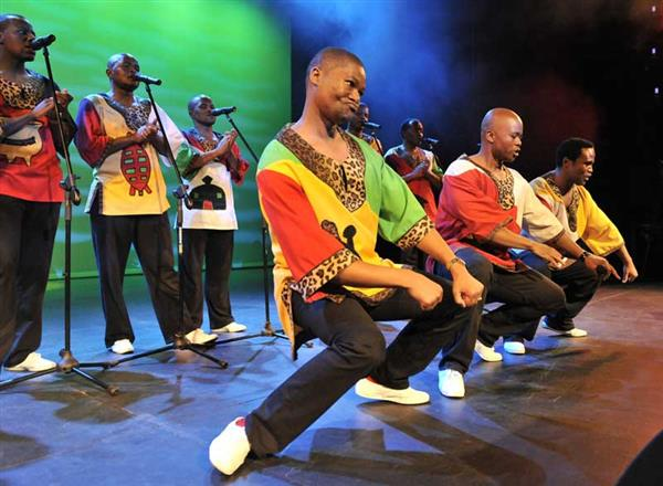 Ladysmith Black Mambazo 2
