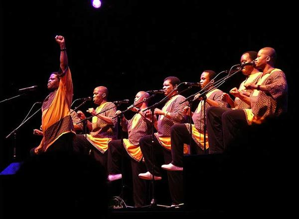 Ladysmith Black Mambazo 3