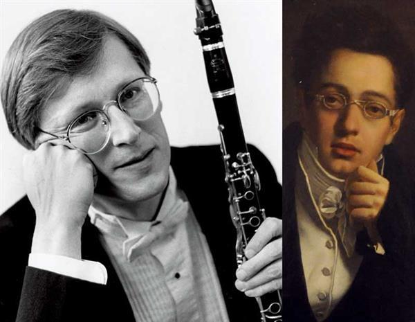 microphilharmonic <br/> Schubert Octet Major