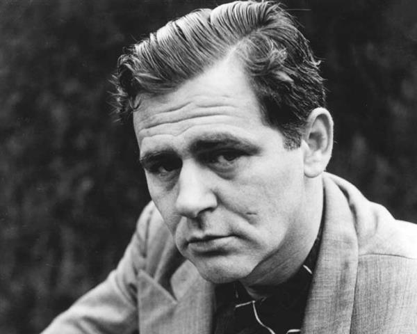 James Agee 1
