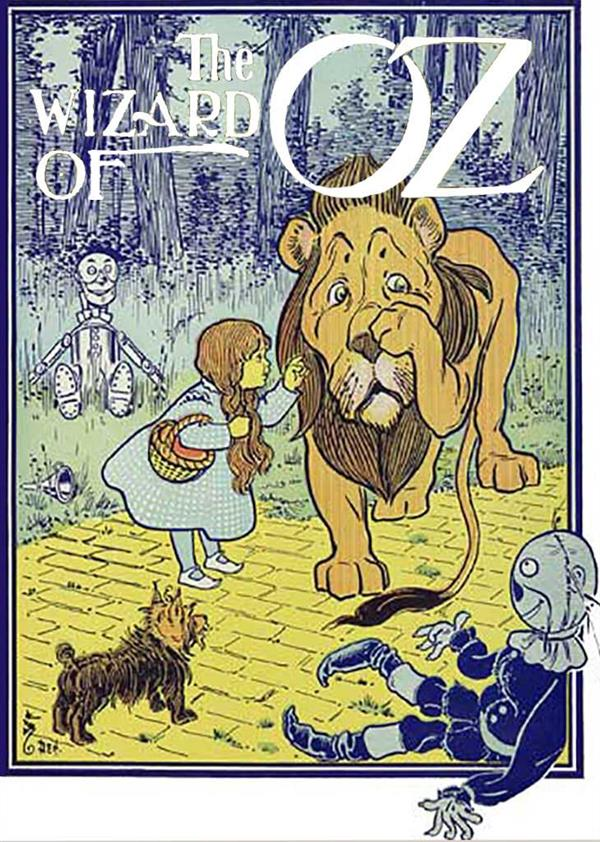 The Wizard of Oz 2018