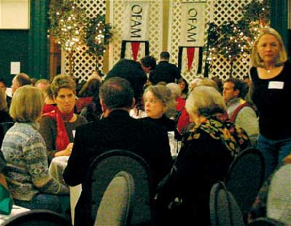 Dinner after Society for Private Musuical Performances: 100th Anniversary