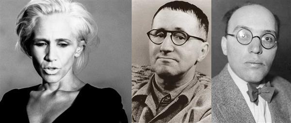 Siri Vik <br/> The Seven Deadly Sins <br/> Kurt Weill and Bertolt Brecht, 1928-33