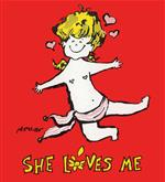 Shedd Theatricals - She Loves Me