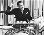 OFAM 2019 - Drum Boogie: The Swing Drummers, 1938-47